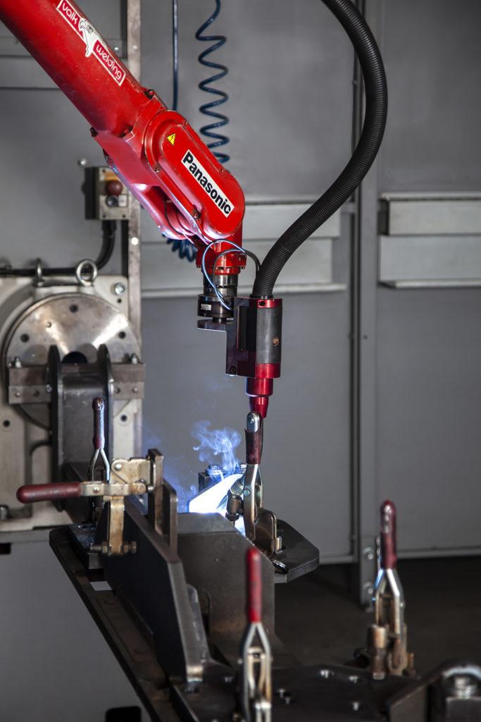 robotlassen machine