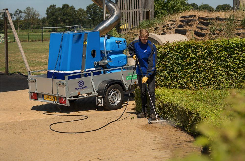 dumaco poedercoaten voorbeeld waterkracht